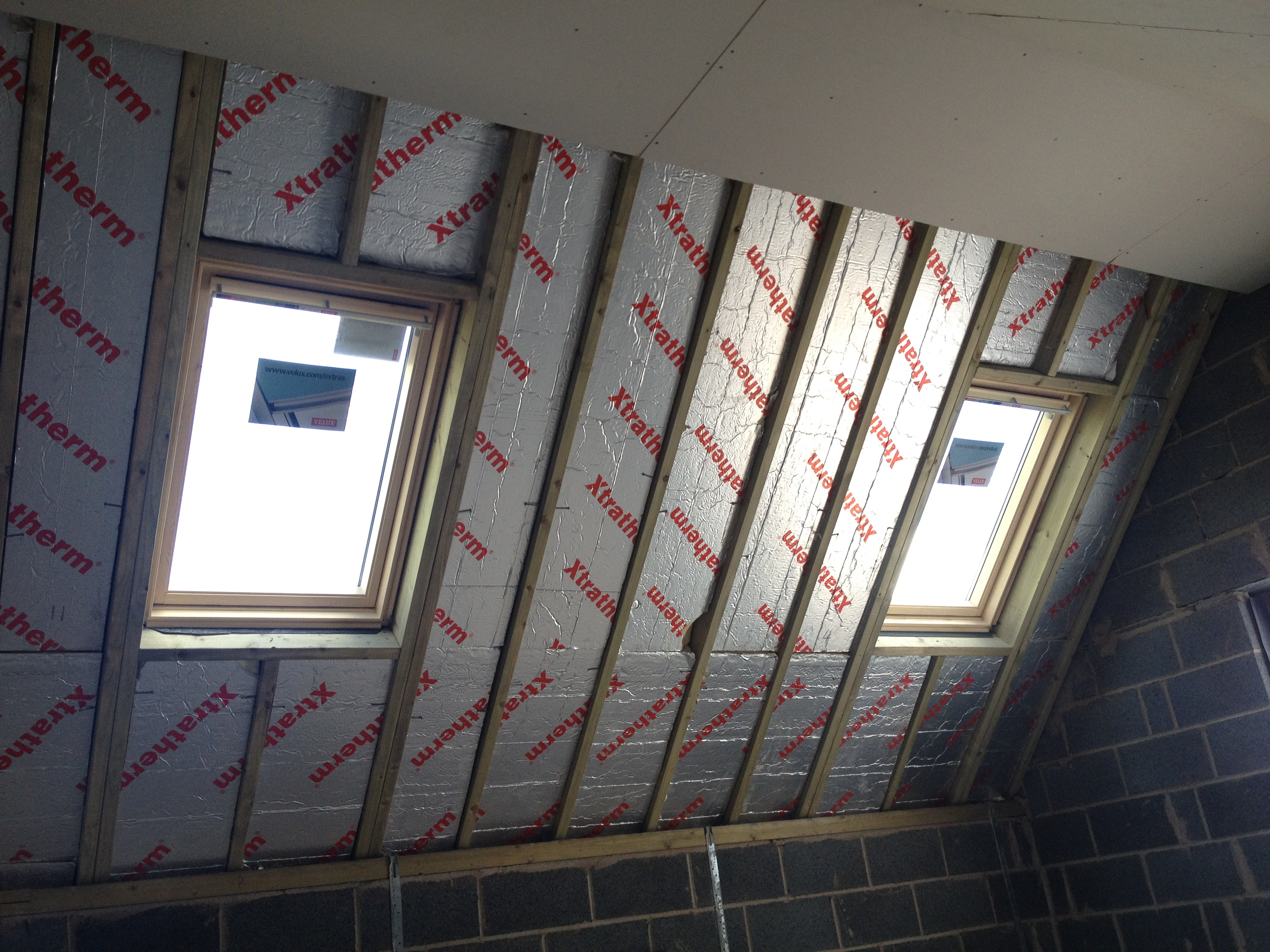 Wirral Loft Conversions – Dormers, Roofing – GCFoster ...