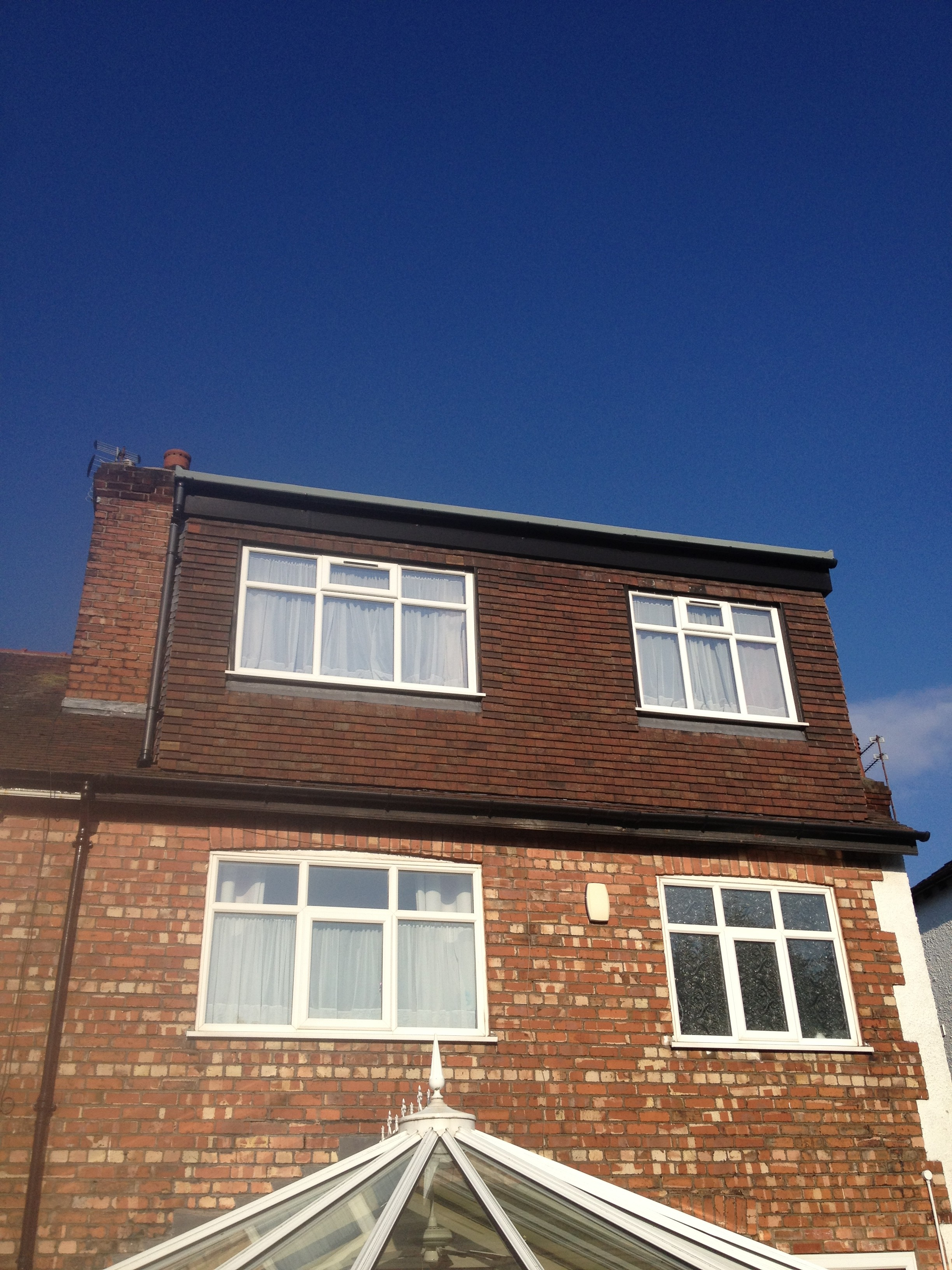 Wirral Loft Conversions Dormers Roofing GCFoster